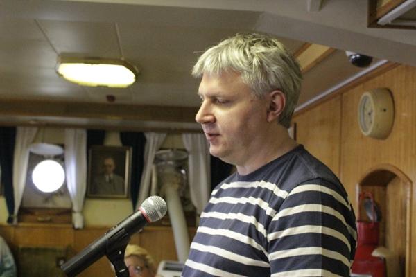 А.Г. Нелогов
